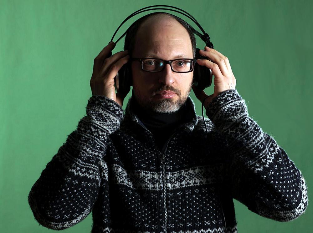 Andreas Fertig, Sounddesign